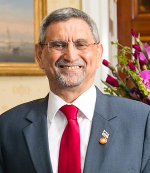 Jorge Carlos Fonseca - Image: Jorge Carlos Fonseca 2014