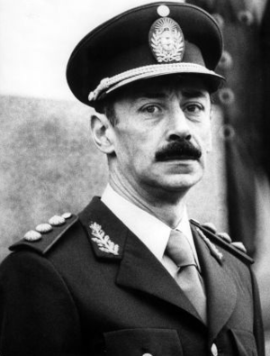 Burson-Marsteller - General Jorge Rafael Videla