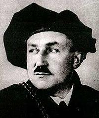 Profesor Josef Hendrich
