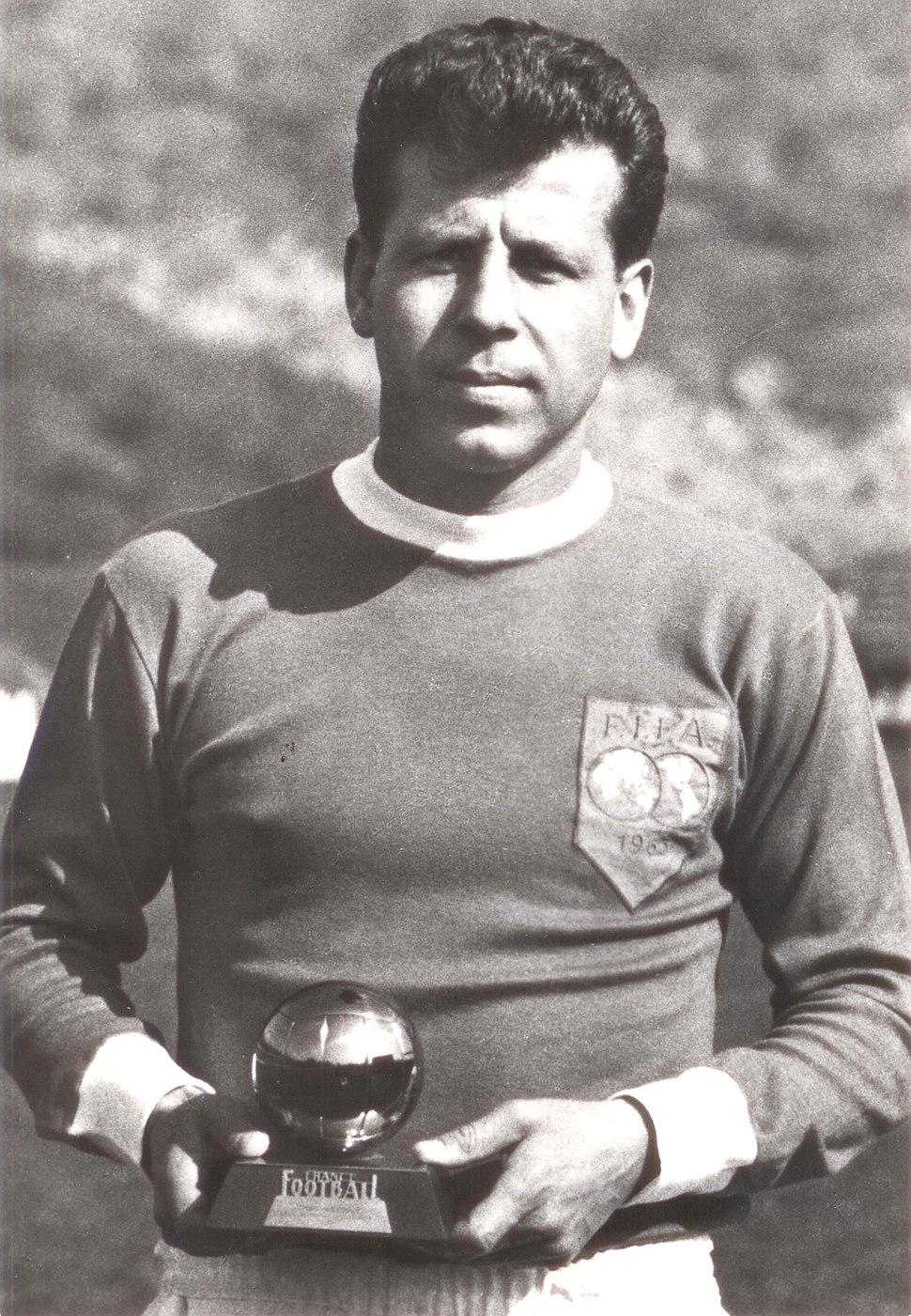 Josef Masopust official photo