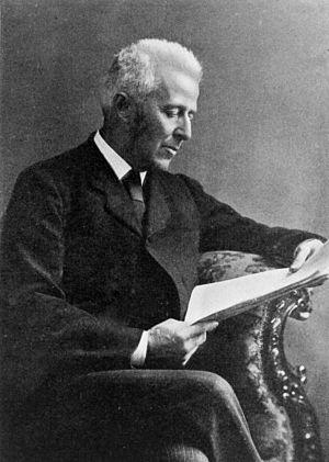 Joseph Bell - Dr Joseph Bell