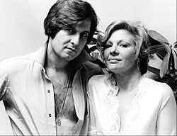 Joseph Bologna and Renee Taylor 1974.JPG