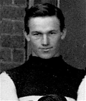 Joseph Watson (footballer) - Image: Joseph Watson 1914