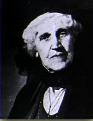 Josephine MacLeod - Josephine Macleod in 1939