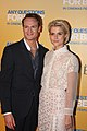 Josh Lawson and Racheal Taylor (6812354071).jpg