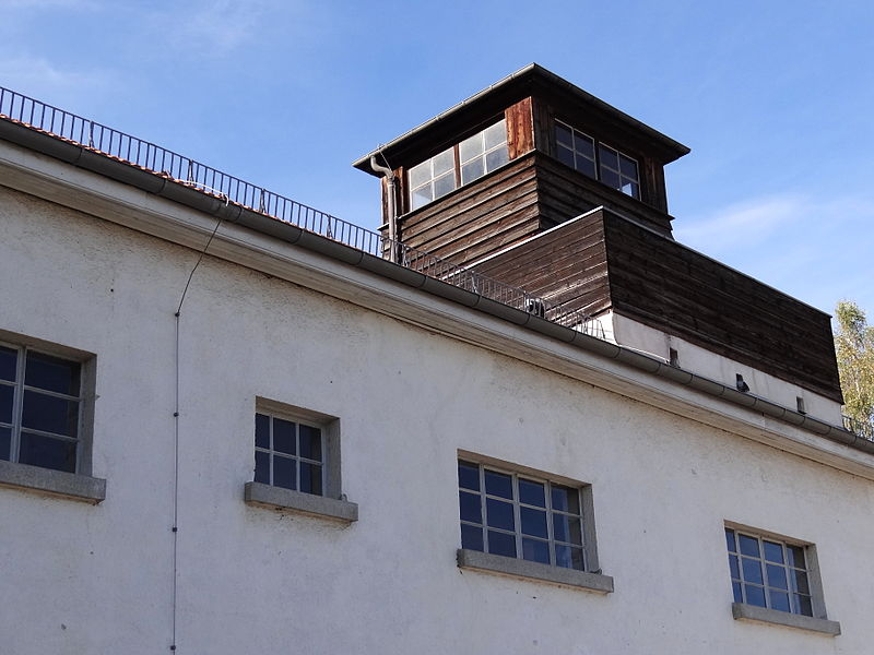 dachau dating site Explore munich and take a trip to dachau concentration camp memorial site on this guided, full-day tour from frankfurt first, visit the first nazi concentration camp in.