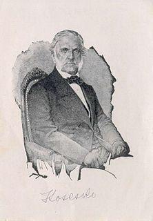 Janez Vesel Slovenian writer and lawyer