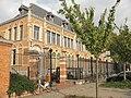 Jozef Kluyskensstraat Rommelaere Voorgevel.JPG
