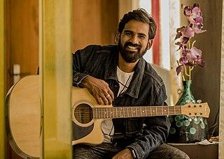 Jubair Muhammed Indian musician (b. 1994)
