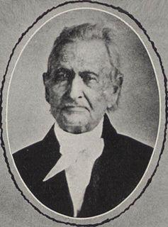 Henry Potter (judge) American judge