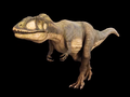 Julian Johnson Mortimer - Carcharodontosaurus 2.png