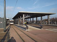 Jumet station Madeleine I.jpg
