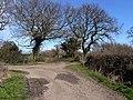 Junction on Rake Lane - geograph.org.uk - 1805477.jpg