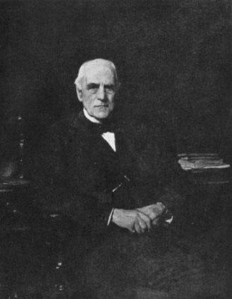 Junius Spencer Morgan - Image: Junius Spencer Morgan Project Gutenberg e Text 17976