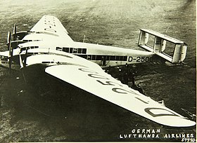Image illustrative de l'article Junkers G 38