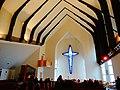 Jurbarko liuteronų bažnyčia. Interjeras.JPG