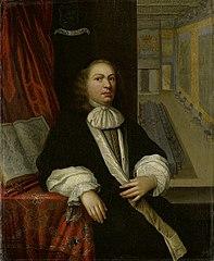 Justus de Huybert