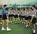 Juventus FC - 1964 - Training Session (Herrera-Sívori).jpg