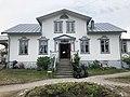 Käringöns kyrka RAA 21300000002862 Orust IMG 6006 prestgaard 1876.jpg