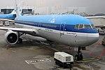 "KLM - Royal Dutch Airlines Boeing 767-306-ER PH-BZC ""Brooklyn Bridge"" (21463907690).jpg"