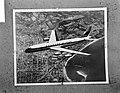 KLM krijgt twee DC 8 , hier in vogelvlucht, Bestanddeelnr 915-1408.jpg