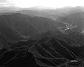 KOREA.KOREAN CONFLICT- Heartbreak Ridge in Korea as seen from the north.-NARA FILE-- 111-SC-382926.jpg
