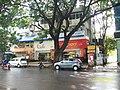 Kadhai (Veg) ^ Venky's ( NonVeg) on FC Road - panoramio.jpg