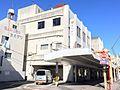 Kagawa Bank Tokushima Branch, 1970-2016.jpg