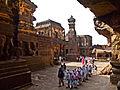 Kailash Temple Complex, Ellora (4243414208).jpg