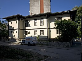 Kaliopa House