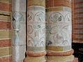 Kalkmalerier fra Sorø Klosterkirke.JPG