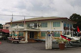 Kanowit - Kanowit District Council