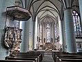 Kanzel und Altar St. Johannes Baptist 2.JPG