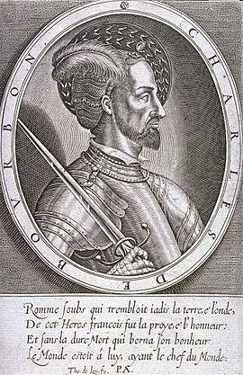 Thomas de Leu