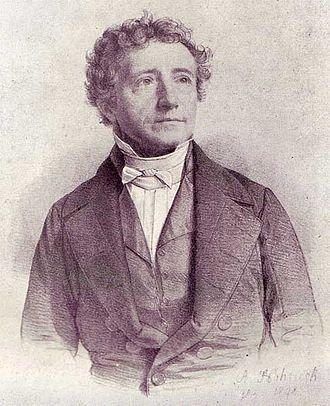 Karl Immanuel Nitzsch - Karl Immanuel Nitzsch.