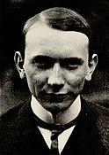 Photo of Karl Jaspers