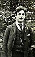 Karl Parsons, Hammersmith, England 1900.jpg