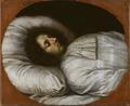 Karl XI på dödsbädden (David Klöcker Ehrenstrahl) - Nationalmuseum - 39054.tif