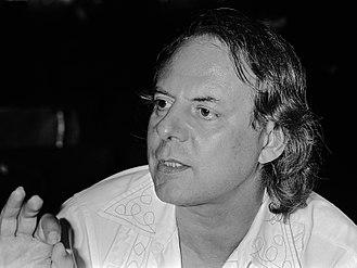 Donnerstag aus Licht - Karlheinz Stockhausen rehearsing Michaels Heimkehr in 1980
