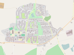Map of Bara from OpenStreetMap