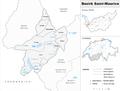 Karte Bezirk Saint-Maurice 2013.png
