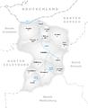Karte Gemeinden des Bezirks Liestal.png