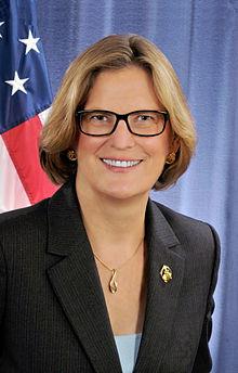 Kathryn D. Sullivan NOAA Leadership.jpg