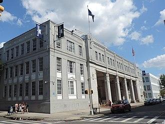 Kaufman Astoria Studios - Kaufman Astoria Studios