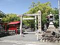 Kawahara-jinja Shrine 20140517.JPG