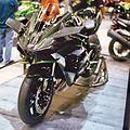 Kawasaki Ninja H2R front left.JPG