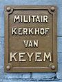 Keiem Militaire Begraafplaats R01.jpg