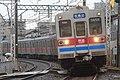 Keisei 3600 series 3658f Keisei Main Line 20200302.jpg