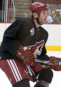 Keith Yandle Coyotes practice.jpg