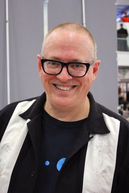 Ken Steacy